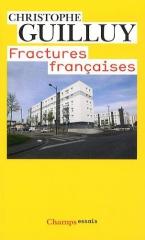 fractures françaises,christophe guilluy