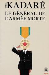 le général de l'armée morte,kadaré