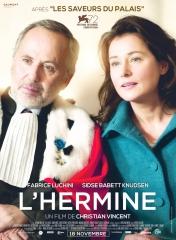 L'Hermine,christian vincent,lucchini, Babett Knudsen