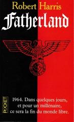 fatherland,robert harris