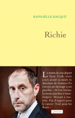 richie,raphaëlle bacqué,richard descoings