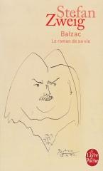 Balzac le roman de sa vie, balzac, zweig