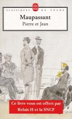 Pierre et Jean, maupassant