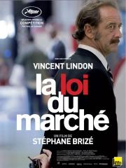 La Loi du marché,Stéphane Brizé, vincent lindon
