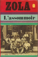 l'assommoir,zola,les rougon-macquart