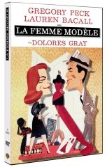 la femme modèle,designing woman,vincente minnelli,gregory peck,lauren bacall,dolores gray,sam levene,tom helmore